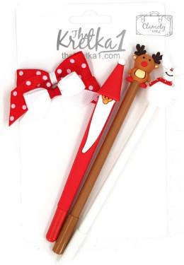 CHRISTMAS PEN SET GREAT GIFT